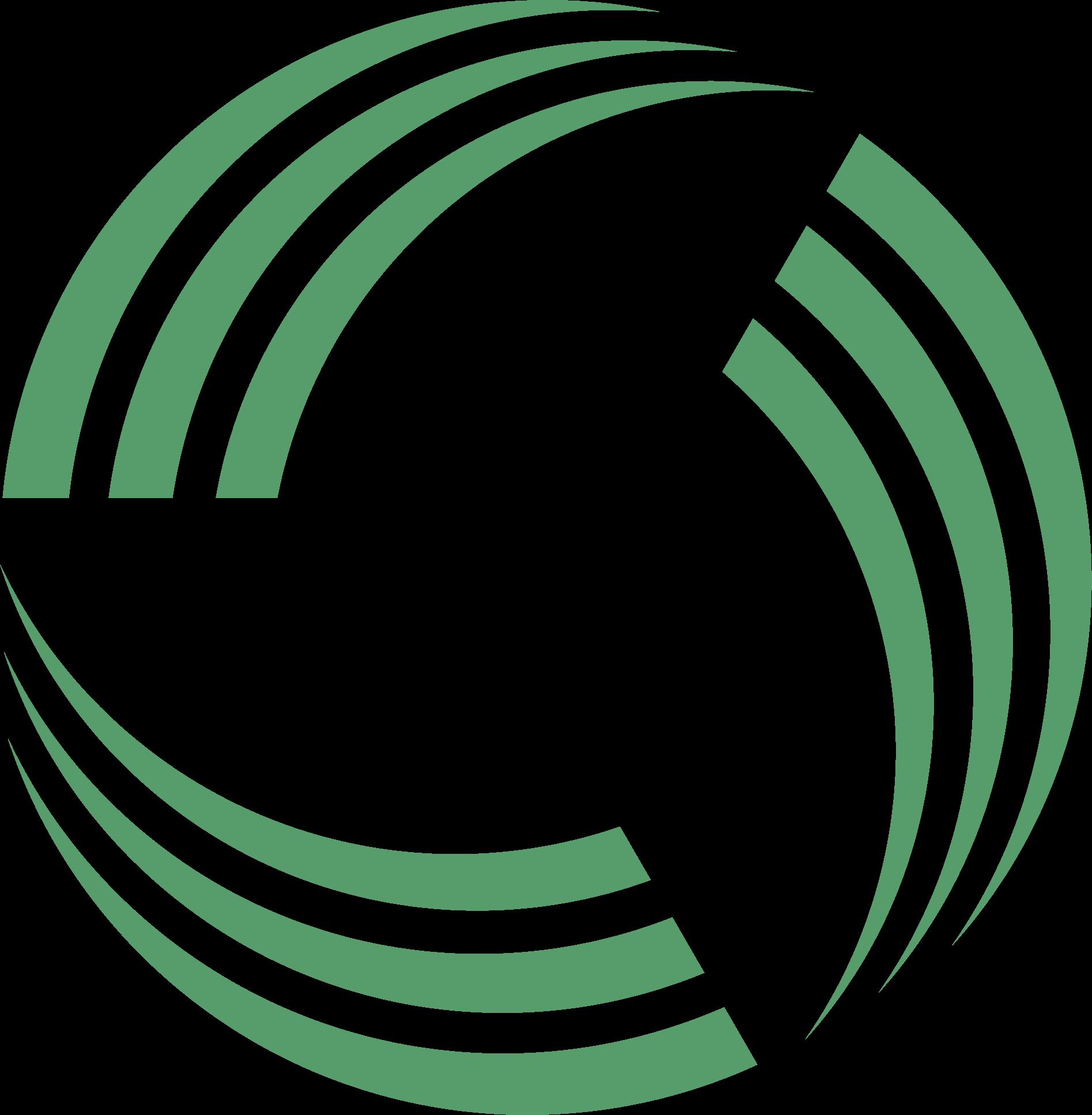 Logo tennisbal